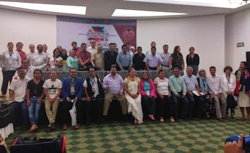 I Congreso Internacional de Economía Social, Pública y Cooperativa de CIRIEC en México
