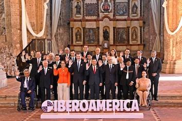 La Economía Social reclama a la Cumbre Iberoamericana de Guatemala una 'iniciativa específica' para fomentar este modelo empresarial